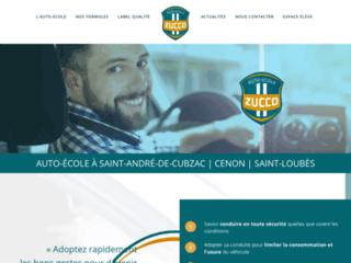Auto-école Zucco, la référence à Saint André de Cubzac