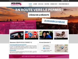 Détails : Passer son permis en Belgique