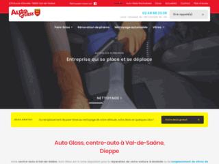 Détails : Auto Glass, centre-auto à Val-de-Saâne, Dieppe