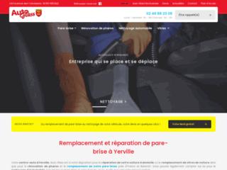 Auto Glass, centre-auto à Val-de-Saâne, Dieppe