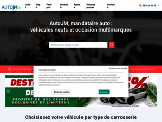 Détails : Automobiles JM votre mandataire auto
