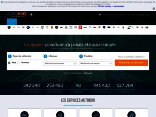 Autokoo – Essai en concession