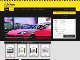 Détails : Les prix des voitures neuves en Tunisie chez automag-tunisie.tn