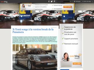 Le blog de l'actualité automobile sur internet
