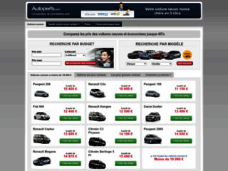 Détails : Autoperfs.com