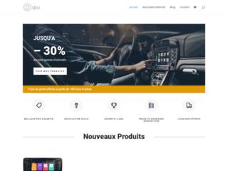 Détails : AutoradioDvdGPS, autoradios GPS Audi