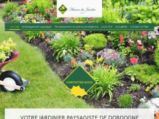 Détails : Vos projets d'aménagement urbain et paysager avec Autour du Jardin