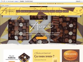 Chocolat Auzou Evreux