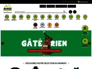 Avenir Communication : l'objet publicitaire personnalisé