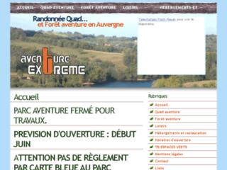 Aventure-extreme.com