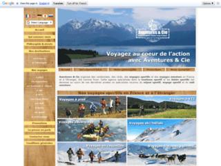 http://www.aventures-et-cie.com/motoneige/motoneige.htm