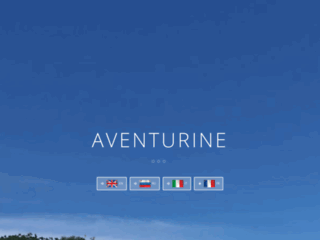 Détails : Aventurine