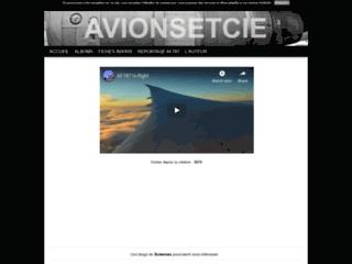 Avions et cie