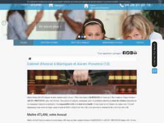Détails : Cabinet du maître Fabien Atlani à Aix en Provence et Martigues