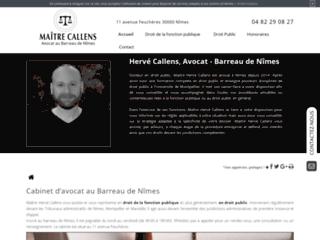 Visiter cabinet d'avocat au Barreau Nîmes (30)