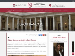 Détails : Avocat Aix en Provence - Conseil Avocat Rossi Laborie