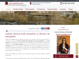 Avocat en droit immobilier à Montpellier