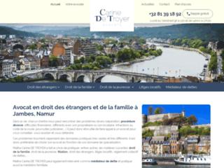 Détails : Avocat à Namur