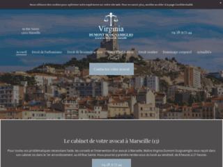 Détails : Avocat Dumont-Scognamiglio à Marseille