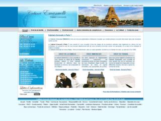 Avocat droit commercial Paris 7
