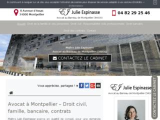 Avocat en droit bancaire à Montpellier