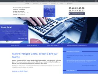 Avocat fiscaliste Bry-sur-Marne, Créteil