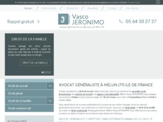 Détails : Avocat en droit de la famille à Melun