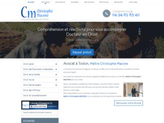 Détails : Avocat droit des affaires Toulon, La garde