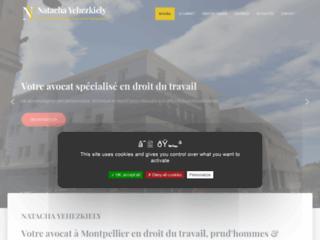 Votre avocat spécialisé en droit du travail à Montpellier