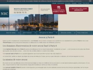 Détails : Avocat droit bancaire Paris