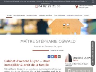 Cabinet d'avocat en droit de la famille à Lyon