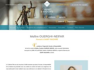 Avocat en droit de la famille, St Nazaire
