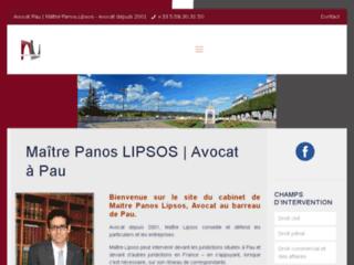 Avocat Pau - Séparation / Divorce - Panos Lipsos Avocat