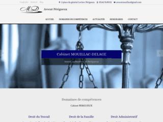Avocat Agathe Mouillac-Delage