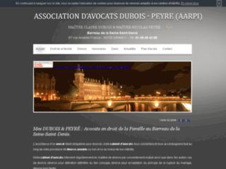 Détails : Avocat en droit de la famille à Blanc Mesnil