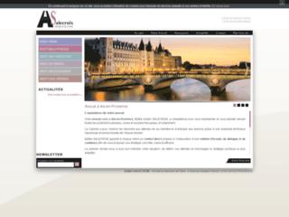 Détails : Avocat à Paris 14