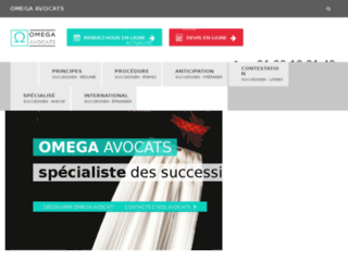 Détails : Avocat spécialisé succession lyon