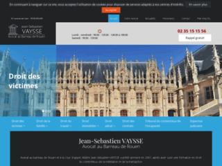 Avocat à Rouen