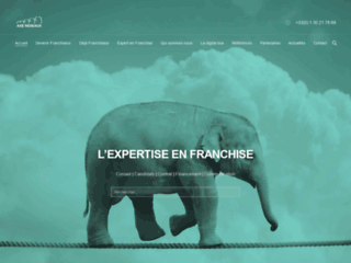 Axe Réseaux : cabinet franchiseur et créateur de réseaux