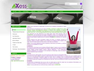 Détails : Dépannage et assistance informatique Courbevoie
