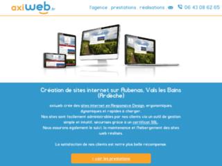 Axiweb