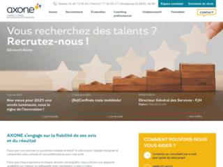 Détails : Cabinet de recrutement sur Nantes