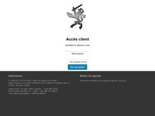 Détails : Création de site et référencement dans le Cantal