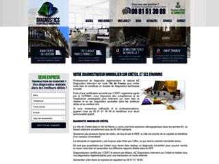 Détails : AZ Diagnostics : diagnostics immobiliers
