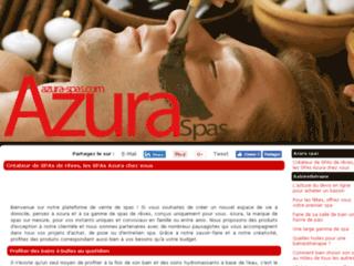 Détails : Azura Spa