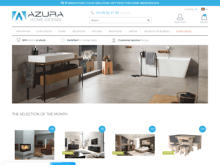 Détails : Azura Home Design