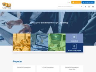 Détails : Formations et certifications Prince2 et ITIL | B2B Learning