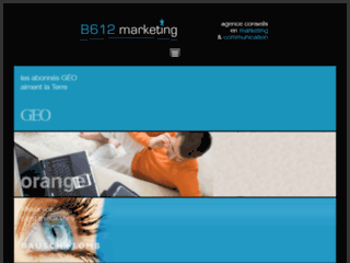 Détails : B612 marketing agence de marketing et de publicité sur Toulouse