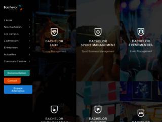 Bachelor Institute, la meilleure école de management