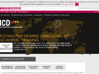 Détails : Formation en management Bachelor